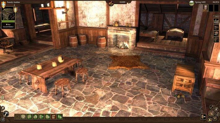 The Guild II Renaissance Key Steam GLOBAL - screenshot - 9