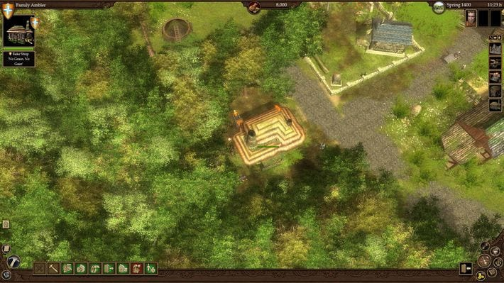 The Guild II Renaissance Key Steam GLOBAL - screenshot - 5