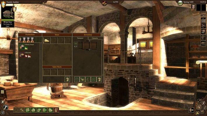 The Guild II Renaissance Key Steam GLOBAL - screenshot - 10