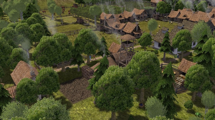 Banished Steam Key GLOBAL