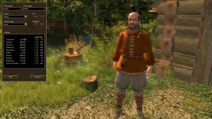 The Guild II Renaissance Key Steam GLOBAL - screenshot - 12