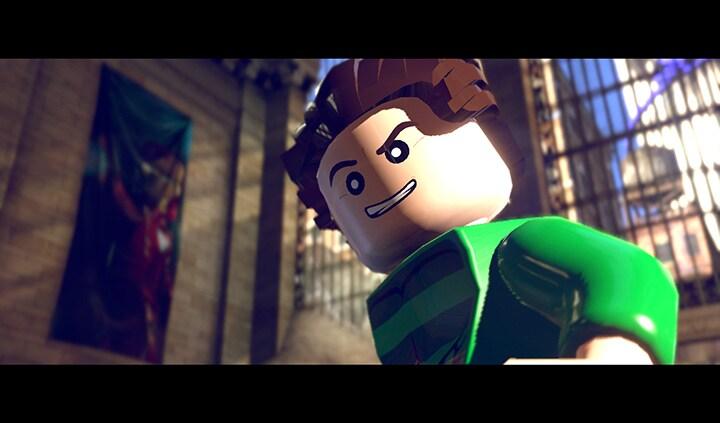 LEGO Marvel Super Heroes Steam Key GLOBAL - rozgrywka - 17