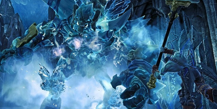 Darksiders 2 Steam Key GLOBAL - rozgrywka - 21