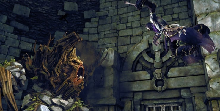 Darksiders 2 Steam Key GLOBAL - rozgrywka - 19