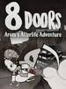 8Doors: Arum's Afterlife Adventure (PC) - Steam Gift - NORTH AMERICA