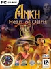 Ankh 2: Heart of Osiris Steam Key GLOBAL