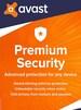 Avast Premium Security (10 Devices, 2 Years) Avast Key GLOBAL