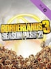 Borderlands 3: Season Pass 2 (PC) - Steam Gift - JAPAN