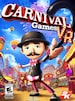 Carnival Games VR Steam Key GLOBAL
