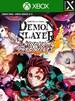 Demon Slayer -Kimetsu no Yaiba- The Hinokami Chronicles (Xbox Series X/S) - Xbox Live Key - UNITED STATES
