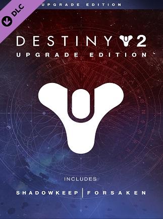 Destiny 2 | Upgrade Edition (PC) - Steam Key - GLOBAL