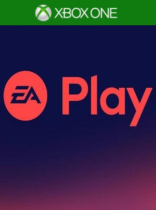 EA Play 1 Month Xbox One - Xbox Live Key - GLOBAL