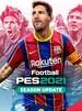 eFootball PES 2021 | SEASON UPDATE STANDARD EDITION (PC) - Steam Gift - EUROPE