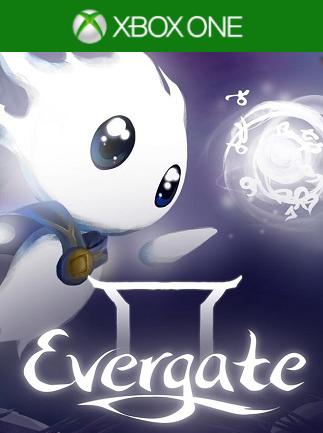 Evergate (Xbox One) - Xbox Live Key - UNITED STATES