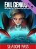 Evil Genius 2: Season Pass (PC) - Steam Gift - JAPAN
