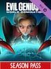 Evil Genius 2: Season Pass (PC) - Steam Gift - NORTH AMERICA