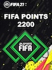 Fifa 21 Ultimate Team 2200 FUT Points - Origin Key - GLOBAL