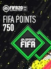 Fifa 21 Ultimate Team 750 FUT Points - Origin Key - GLOBAL