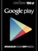 Google Play Gift Card 150 PLN POLAND
