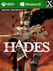 Hades (Xbox Series X/S, Windows 10) - Xbox Live Key - EUROPE