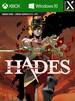 Hades (Xbox Series X/S, Windows 10) - Xbox Live Key - GLOBAL