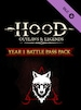 Hood: Outlaws & Legends - Year 1 Battle Pass Pack (PC) - Steam Gift - EUROPE