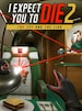 I Expect You To Die 2 (PC) - Steam Key - GLOBAL