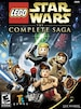 LEGO Star Wars: The Complete Saga (PC) - Steam Key - GLOBAL