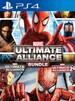 Marvel: Ultimate Alliance Bundle (PS4) - PSN Key - UNITED KINGDOM