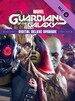 Marvel's Guardians of the Galaxy: Digital Deluxe Upgrade (PC) - Steam Gift - EUROPE