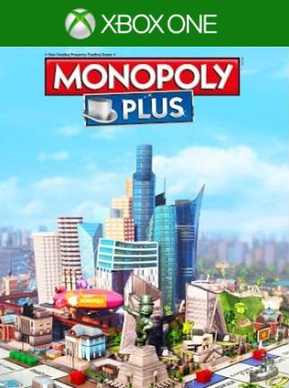 Monopoly Plus (Xbox One) - Xbox Live Key - EUROPE