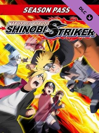 Naruto To Boruto: SHINOBI STRIKER Season Pass 3 (PC) - Steam Gift - GLOBAL