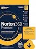 Norton 360 Premium Non-Subscription - (10 Devices, 1 Year) - Symantec Key EUROPE