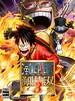 One Piece Pirate Warriors 3 Deluxe Edition Nintendo Nintendo Switch Key EUROPE