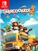 Overcooked! 2 (Nintendo Switch) - Nintendo Key - UNITED STATES
