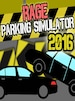 Rage Parking Simulator 2016 Steam Key GLOBAL
