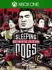 Sleeping Dogs: Definitive Edition (Xbox One) - Xbox Live Key - GLOBAL
