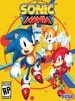Sonic Mania Nintendo Key Nintendo Switch UNITED STATES