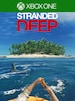 Stranded Deep (Xbox One) - Xbox Live Key - UNITED STATES