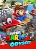 Super Mario Odyssey Nintendo Switch Nintendo Key NORTH AMERICA