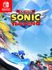 Team Sonic Racing (Nintendo Switch) - Nintendo Key - EUROPE