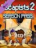 The Escapists 2 - Season Pass DLC Steam Key GLOBAL