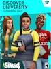 The Sims 4 Discover University - Origin Key - GLOBAL