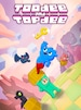 Toodee and Topdee (PC) - Steam Gift - GLOBAL