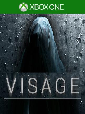 Visage (Xbox One) - Xbox Live Key - EUROPE