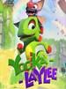 Yooka-Laylee Steam Key RU/CIS