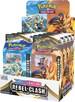 Pokémon TCG: Rebel Clash - PCD Theme deck (Display 8 szt.)