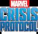Marvel Crisis Protocol: Captain America & War Machine (przedsprzedaż)