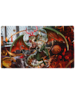 Dragon Shield - Playmat - Christmas Dragon 2020