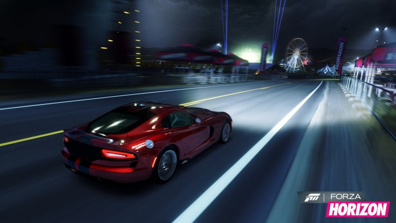 Forza Horizon XBOX LIVE Key GLOBAL - gameplay - 7